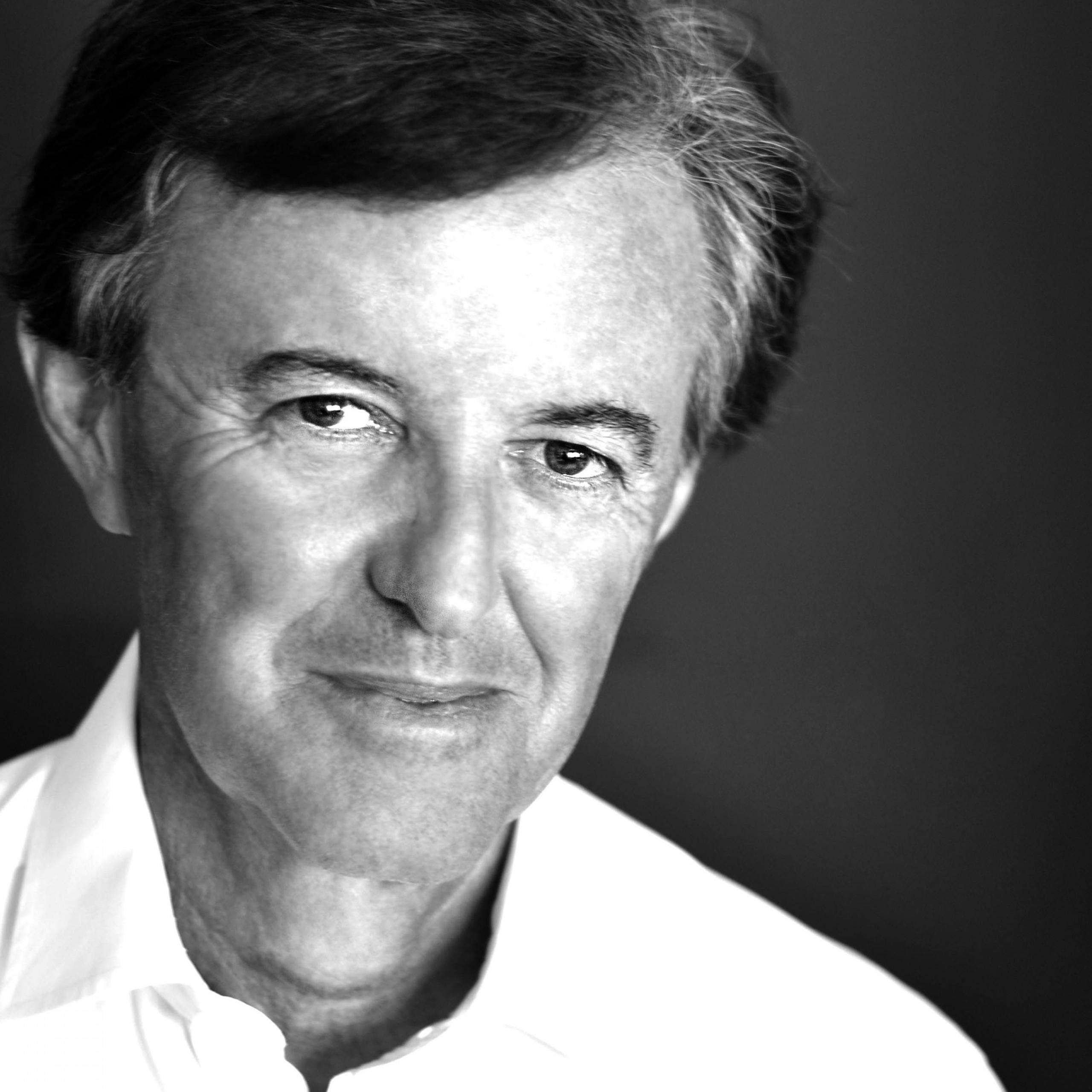 Gianluca Luciani, partner