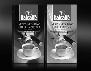 Sezione Pack_Italcaffè