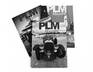 publishing PLM BN
