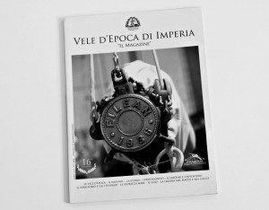 publishing BN vele d'epoca di Imperia