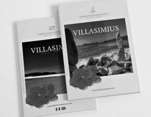 publishing BN villasimius