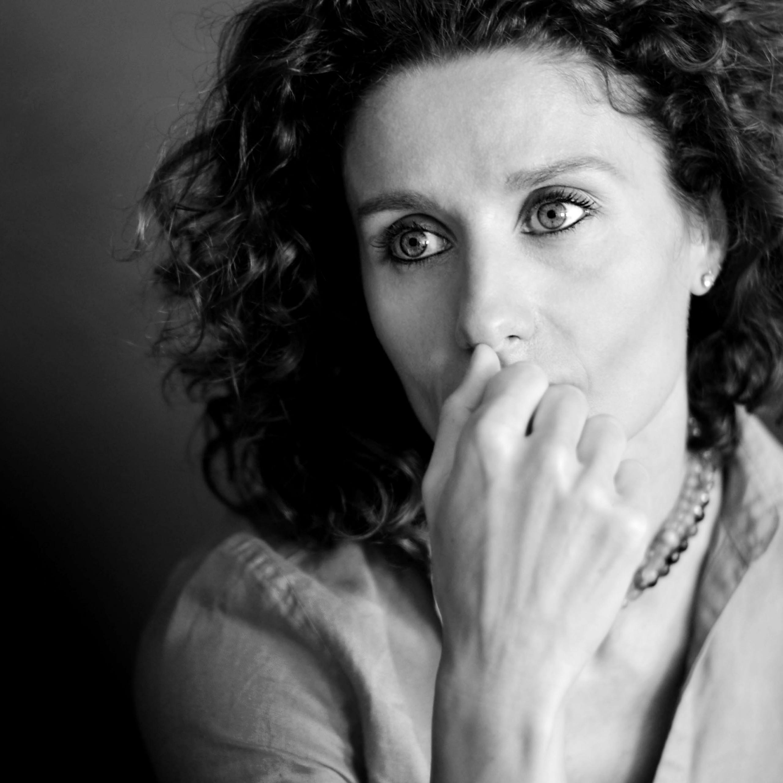 Ginevra Ratti, Graphic Designer