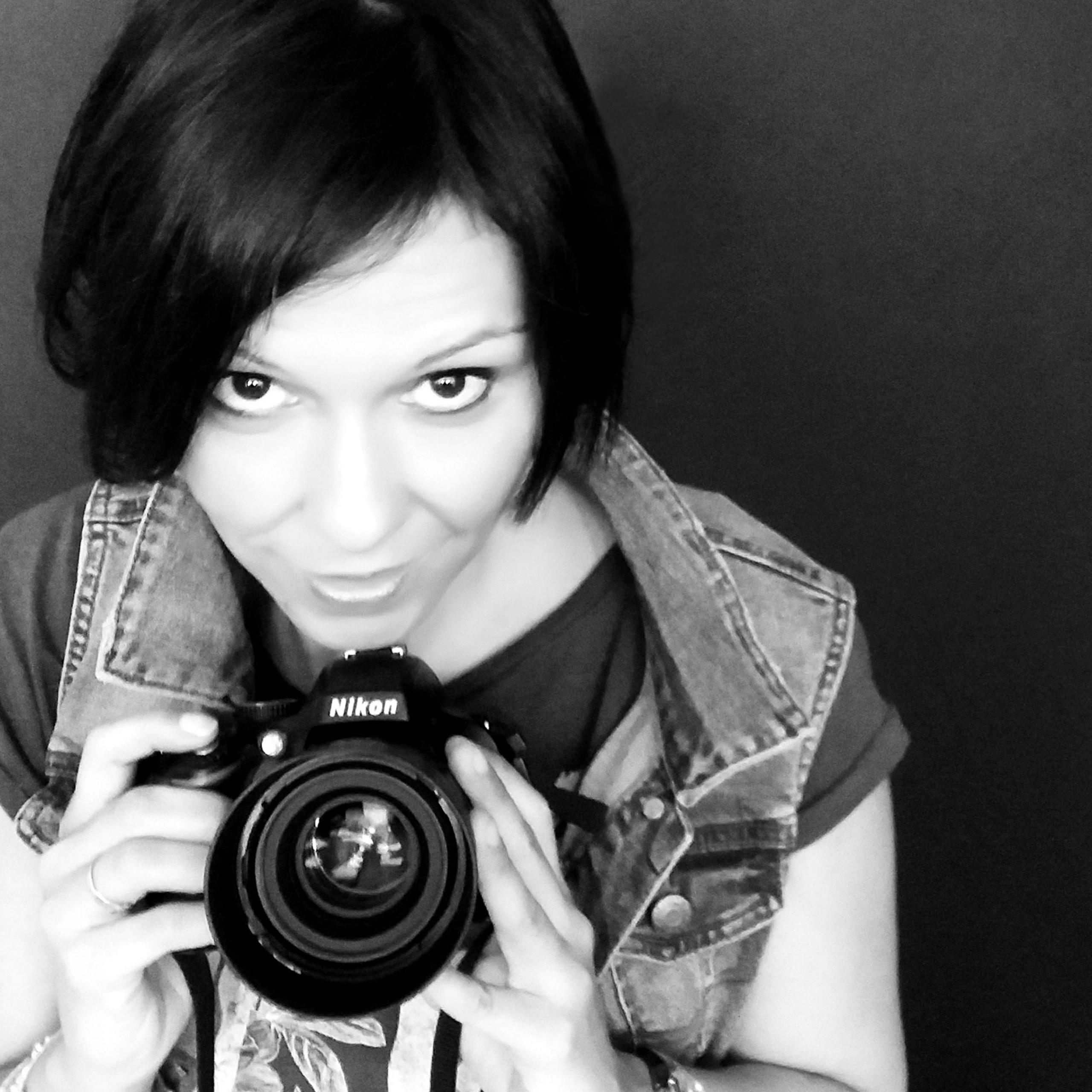 Greta Ferrari, Copywriter & Social Media