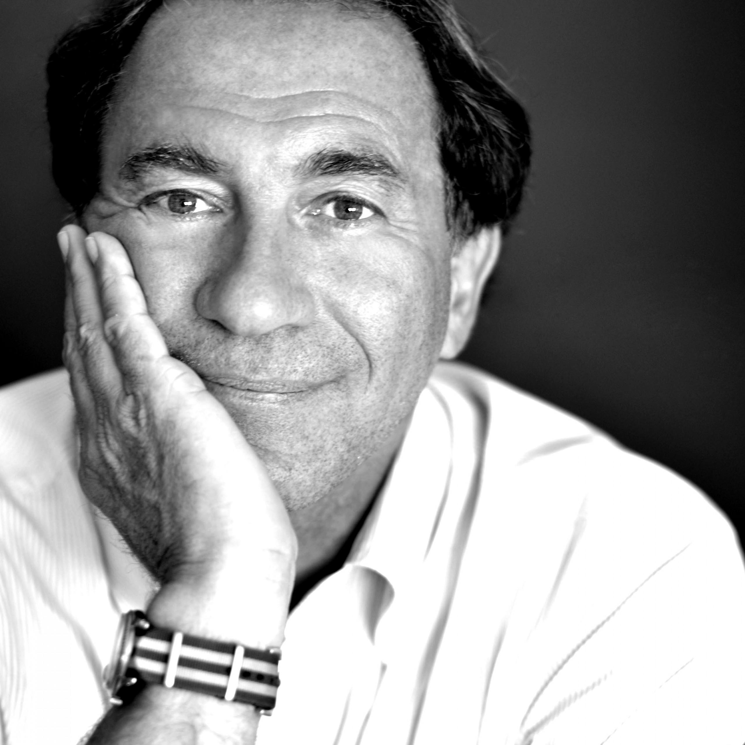 Mauro Cantini, partner